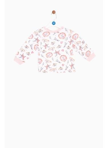 BG Baby Pijama Takım Renkli